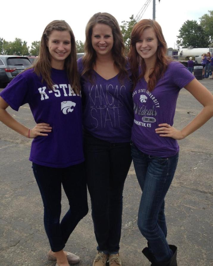 love my k-staters :)